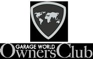 Garage World Owners Club